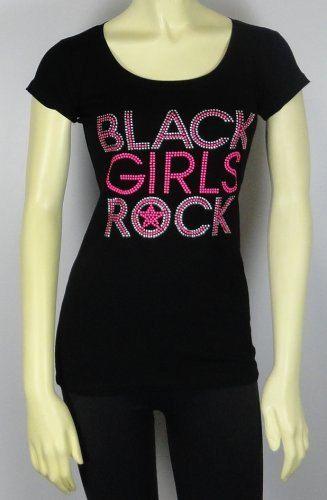 Black Girls Rock TShirts by TShirtsThatRock on Etsy, $19.99