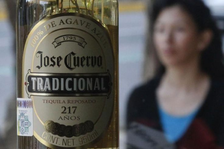 Exclusive: Mexico's Jose Cuervo prices February 8 IPO at up to 34 pesos/share