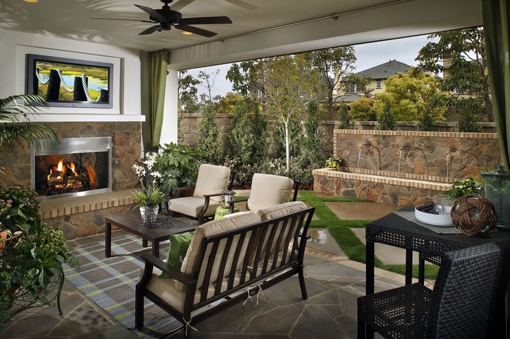 Residence 7 Huntington Room at Capri at Brightwater in ...