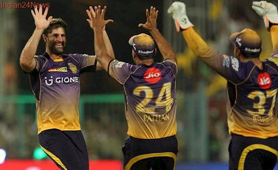 IPL 2017 KKR vs RPS: We got to execute our plans and get Ben Stokes out early, says Colin de Grandhomme