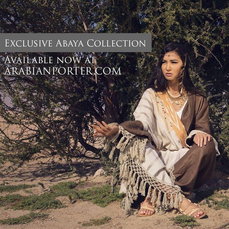 Check our latest Abaya collection now at https://arabianporter.com/abaya.html  #abayas #mojamajka #Arabianporter #onlineshop #luxury #collection from #highend #designer based out of #doha #qatar #worldwide #shipping #dubai #sharjah #abudhabi #saudiarabia #riyadh #oman #muscat #kuwait #kuwaitcity #bahrain #jeddah #dammam #lebanon #egypt #turkey