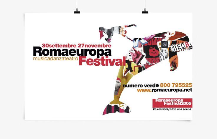 RomaEuropa festival. BaldassarreCarpiVitelli