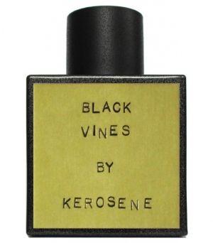 Black Vines Kerosene dla kobiet i mężczyzn