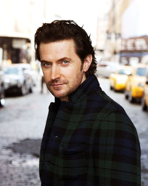 """Richard Armitage: Then seek not, sweet, the """"If"""" and """"Why"""" I love you now until I die. For I must love because I live And life in me is what you give. """" Christopher Brennen"""