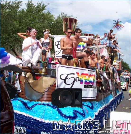 Gay hotels florida