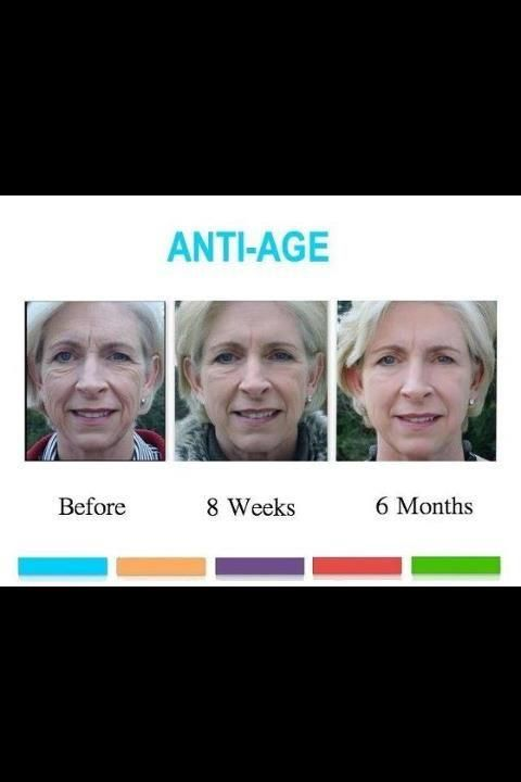 Rodan and fields before and after. Look what amazing results you can have too.  https://lbspears.myrandf.com