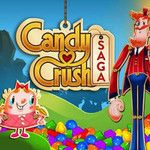 Viewers of Candy Crush live TV game show will have a chance to play along to win prizes