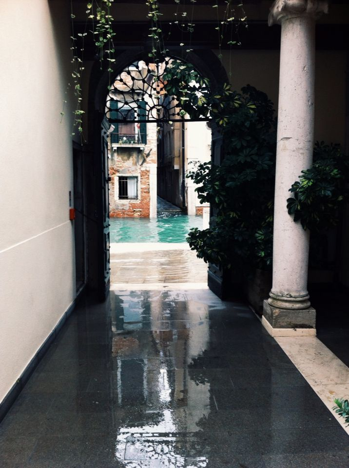 sant'antonin, venezia