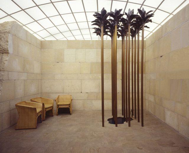 archetype - ritual - architecture