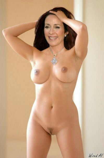 Patricia heaton sex tape