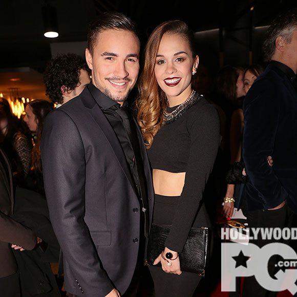 Olivier Dion et Marina Bastarache ne sont plus en couple - RUPTURE   HollywoodPQ.com