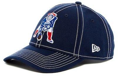 New Era Cap NFL New England Patriots 4th Down 940 Snapback