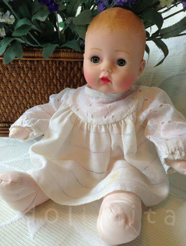 1000 Images About Vintage Dolls On Pinterest My