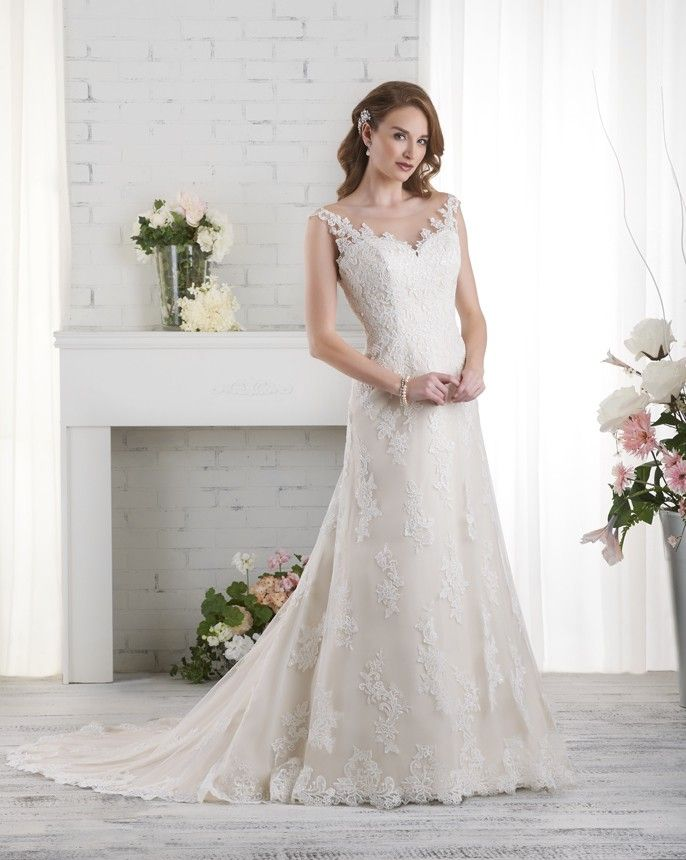 Spectacular Wedding Dresses Bridesmaid Dresses Prom Dresses and Bridal Dresses Bonny Wedding Dresses Style Bonny Wedding Dresses Fall Tulle and lace slim