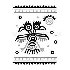 Resultado de imagen para simbolo maya