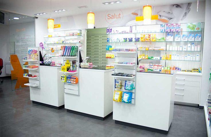 HMY>Customer segments> pharmacy gallery