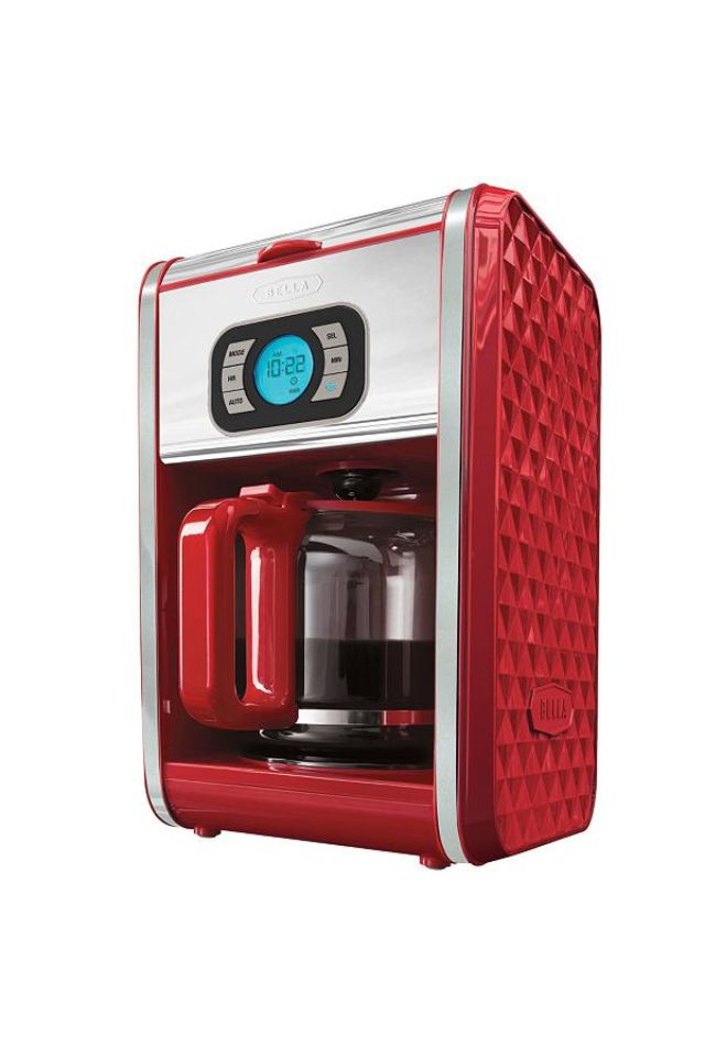 Bella Diamonds Coffee Maker Red : Pinterest The world s catalog of ideas