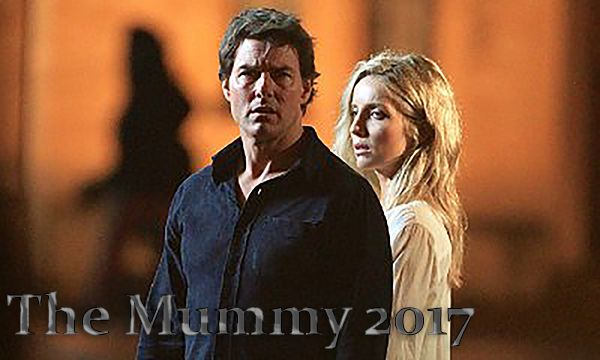 The Mummy 2017 Movie Torrents Download