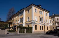 Salzburg Austria choice - Yoho International Youth Hostel
