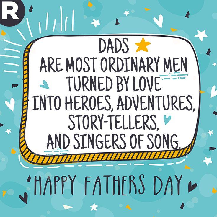 Vatertagsprüche / Father's Day Quotes #Sprüche #Vatertag #fathersday #papa #vater #happyfathersday #funny #quote #spruch #weisheit #papa #geschenkideen #geschenke #lustig #quotes