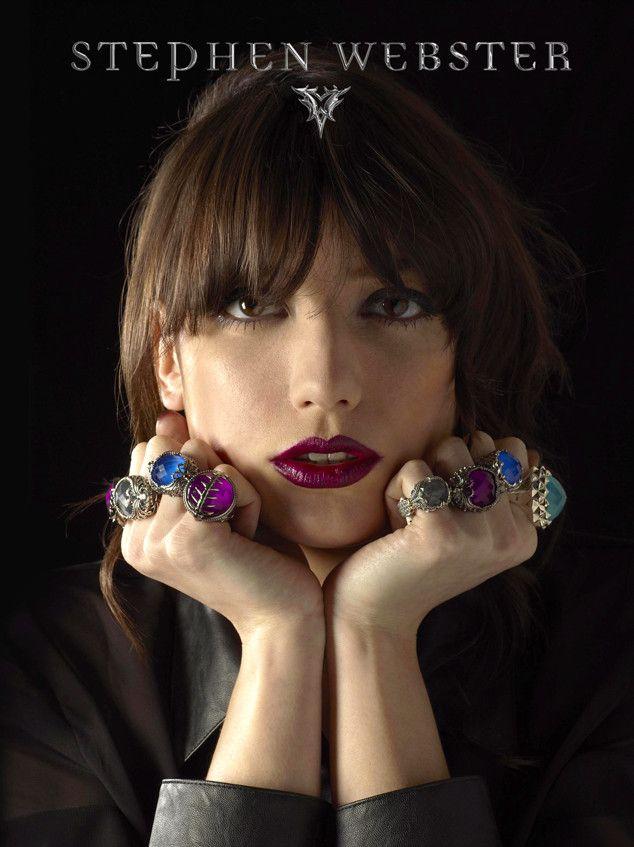 Daisy Lowe: Celeb Kids Who Model