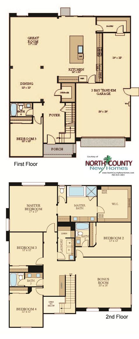 419 best new home floor plans in north county san diego images on presidio will offer 31 new single family homes in vista ca see all new homes for sale in north county san diego malvernweather Images
