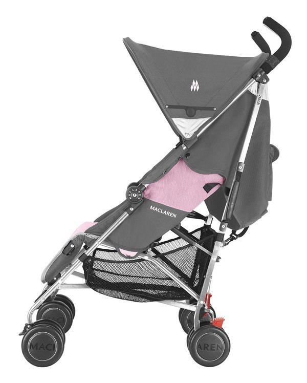 Mejores 64 im genes de carritos de beb sillas de paseo for Carritos de bebe maclaren