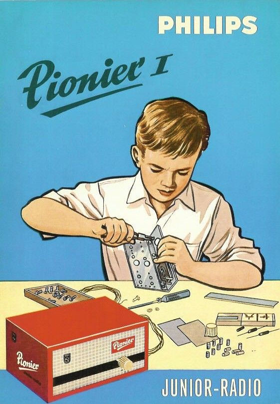 PIONIER-1