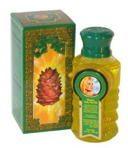 """Olej cedrowy, orzechy cedrowe, żywica cedru i inne produkty spod znaku """"Dzwoniące Cedry"""""""