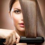 Come utilizzare al meglio la vostra piastra per capelli? :)