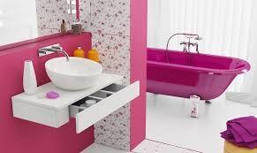pink bathroom - Google-søk