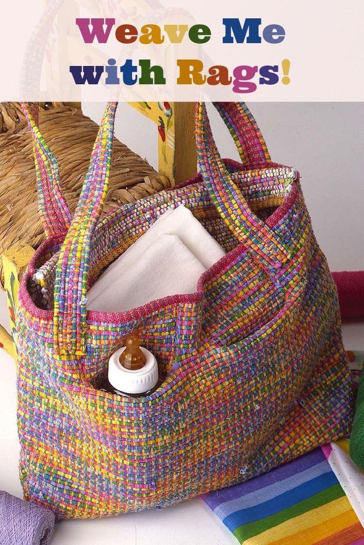 Best Of Handwoven: Baker's Dozen: 13 Handwoven Bags Ebook