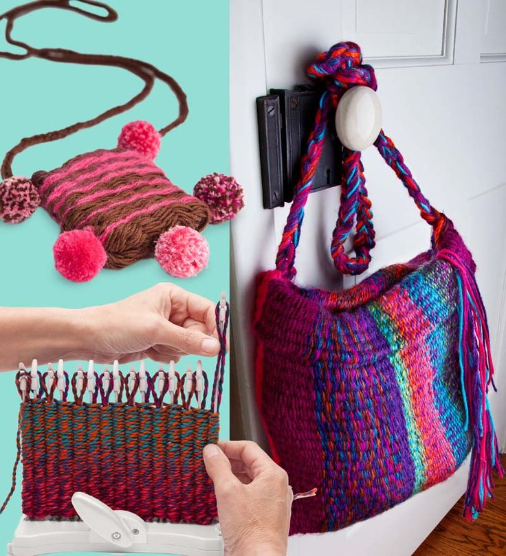 LoopdeLoom Weaving Kit