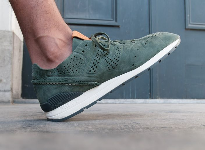 official photos 3d3f5 8ffae ... sky blue white mens classics sneakers 996 new balance 996 deconstructed  green .