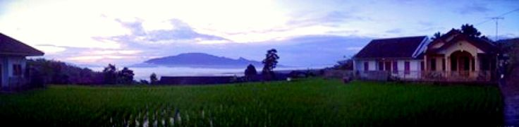 Desa atas awan NTT, Indonesia . Amazing place and culture.