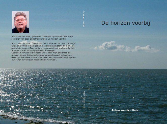 De horizon voorbij. Anton van der Haar. http://www.gedichtensite.nl/gedichtenbundels