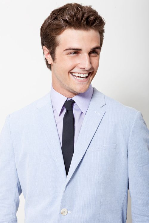 Beau Mirchoff (aka Matty McKibben in Awkward) looking fineeeee