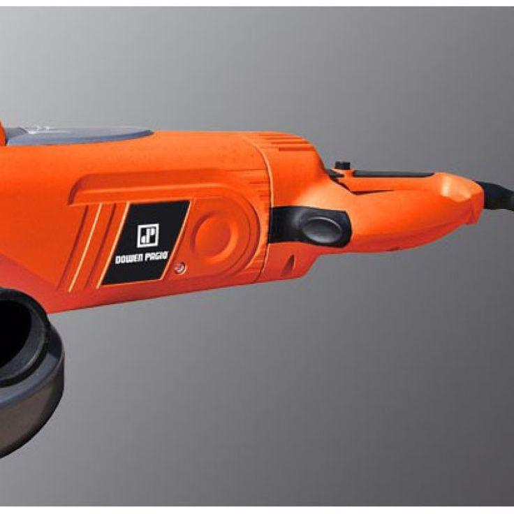 Amoladora Angular de 180 mm (7