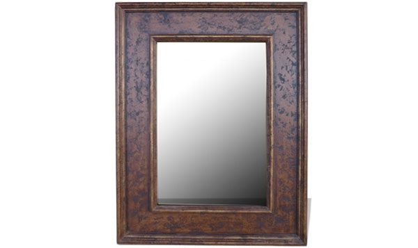 The Koenig Collection offers a diverse variety of elaborate decorative accessories and furniture. This mirror was hand painted and hand crafted by skilled craftsmen and was constructed from environment friendly woods and materials. See more of our high quality furniture online at www.KoenigCollection.com
