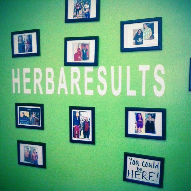 Herbaresults