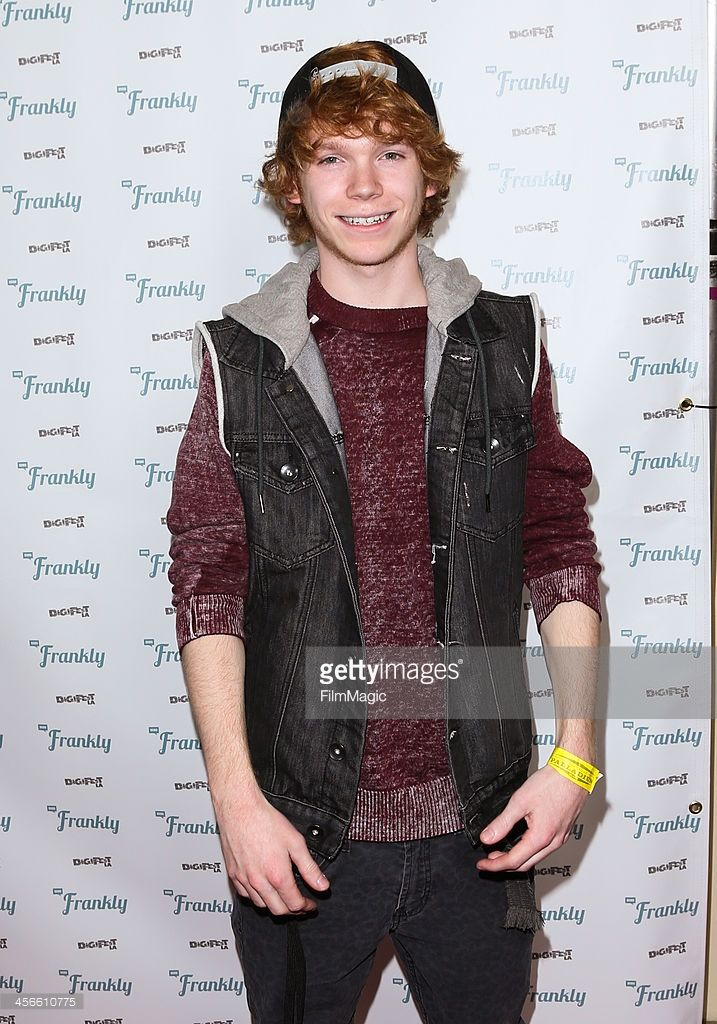 HBD Chase Goehring November 2nd 1995: age 20