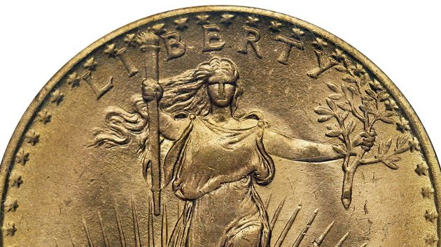Teddy Roosevelt Was Obsessed With Making the Dollar Look Like the Greek Drachma | Mother Jones