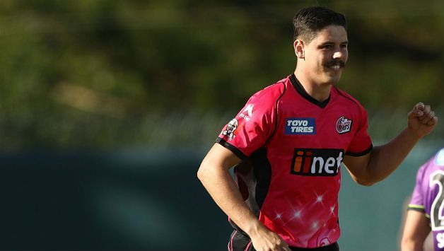 Ben Dwarshuis Likely Replace Mitchell Starc Tri-Series