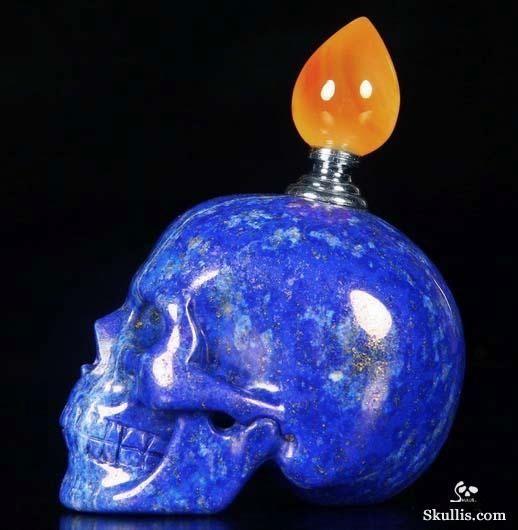 28 Best Skull Perfume Bottles Images On Pinterest: 10 Best Images About Skull Perfume Bottles On Pinterest