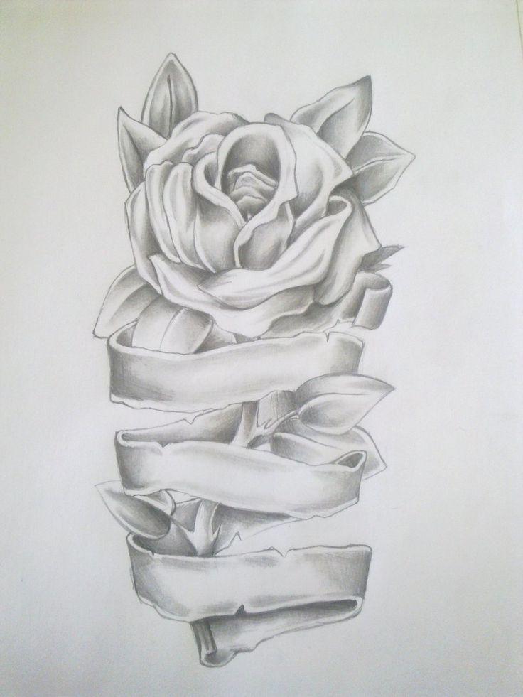 best 25 scroll tattoos ideas on pinterest. Black Bedroom Furniture Sets. Home Design Ideas