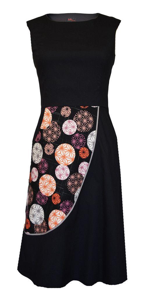 Dogstar Floret Dress