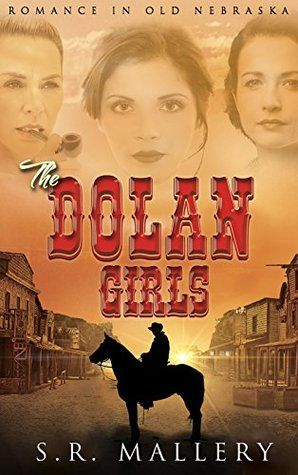 """The Dolan Girls"" by S.R, Mallery is an instantly captivating historical novel set in the 1800s. It follows the life of Irish immigrants in Nebraska. A well written and clever narrative shows us th..."