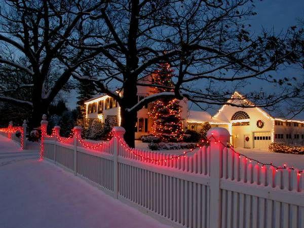 Wolfeboro, New Hampshire