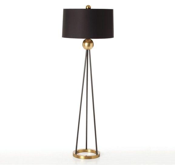 34 Best Floor Lamps Images On Pinterest Floor Standing