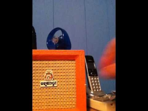 Orange Amplifiers Micro Crush PiX Watt - Tronnixx in Stock - http://www.amazon.com/dp/B015MQEF2K - http://audio.tronnixx.com/uncategorized/orange-amplifiers-micro-crush-pix-watt/